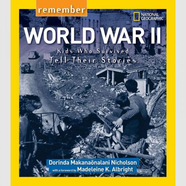 Remember-World-War